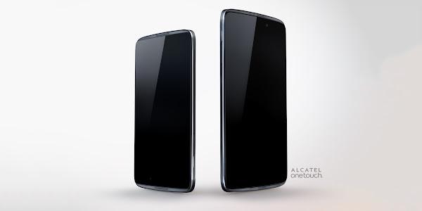 Alcatel OneTouch IDOL 3