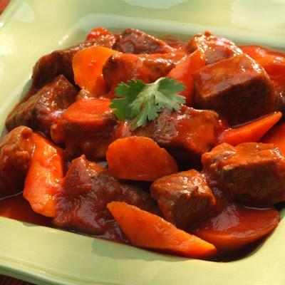Cách nấu bò kho đơn giản nhanh mềm và ngon nhất