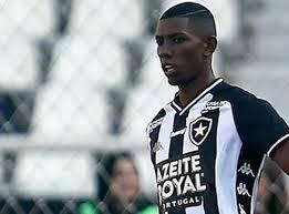 Botafogo 0 x 0 Goiás