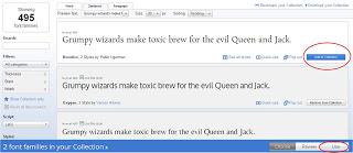 Bagaimana Cara Menambah dan Mengganti Style Font di Template Blogger