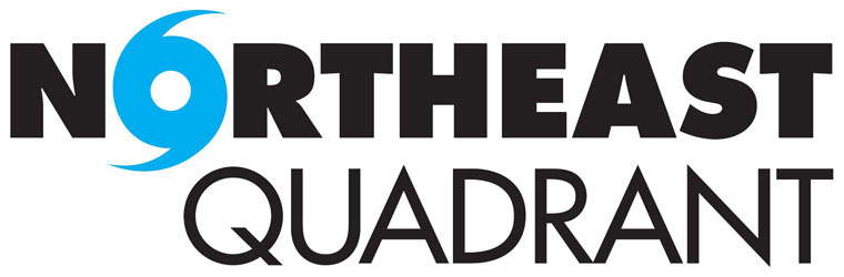 The Northeast Quadrant