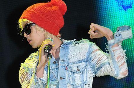 G-Dragon Kpop flashback- A Boy 2009