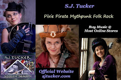 S.J. Tucker