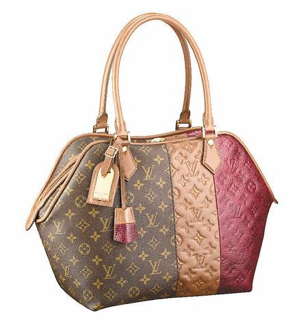 celebrate handbags louis vuitton 2011 prefall bag collection