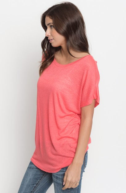 Buy online cheap sweater tee for women on sale at caralase.com