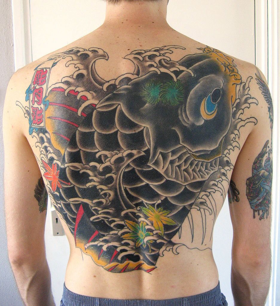 HALAAH IO: Best Tattoo Designs For Men
