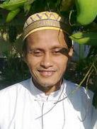 Bio Data Achmad Firdaus