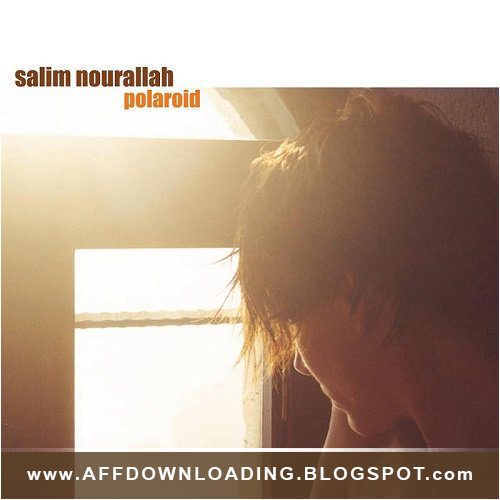 Salim Nourallah – Polaroid (Remastered) – 2015