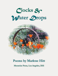 Clocks and Water Drops