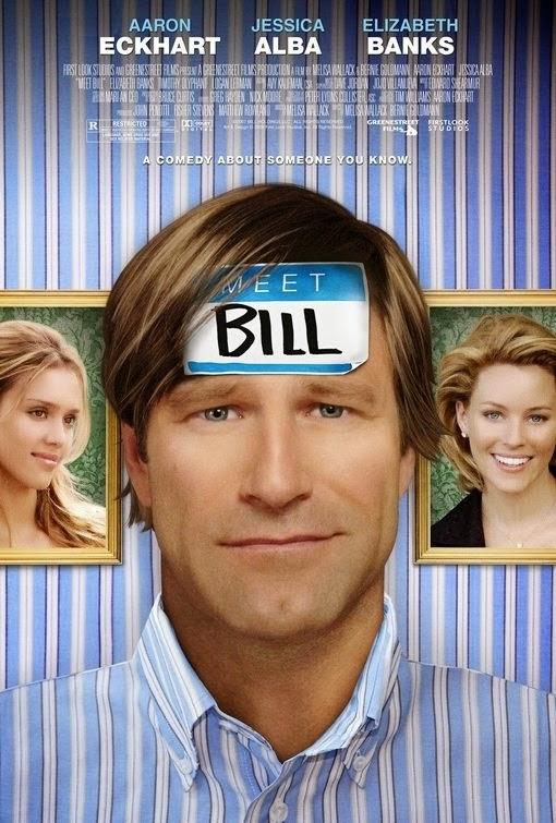 Con Rể Chủ Nhà Băng - Meet Bill (2007)