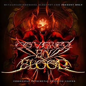 VA. Covered By Blood # 1 Compilation