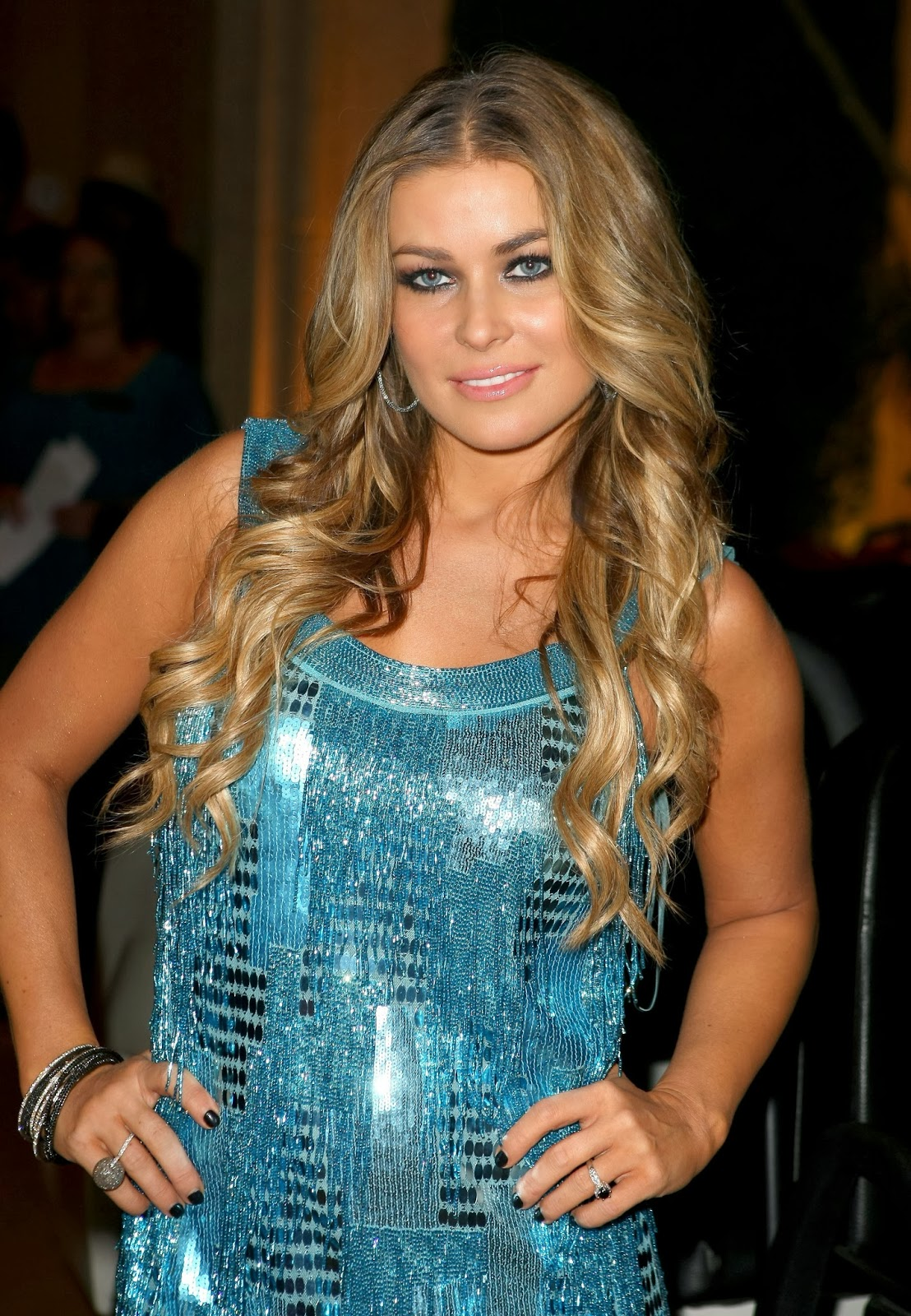 carmen electra latest hd - photo #23