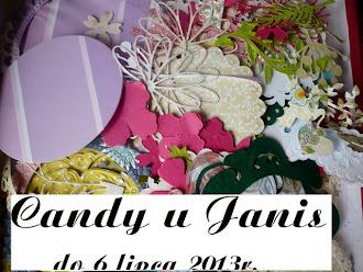 Candy u Janis
