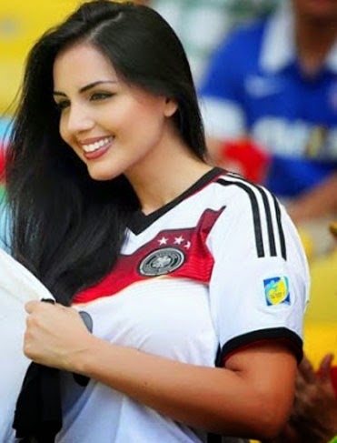 Hot Beautiful Girls Of world cup 2014,sexy girls,hot girls,top hot girls,worldcup girls