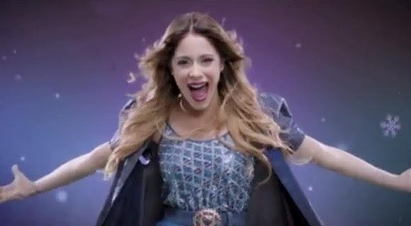 Imagenes De Frozen! Más La Cancion Libre Soy - YouTube
