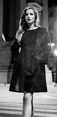 Poète invierno 2013 abrigo