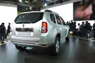 Fotos Renault Duster 2013 e Preço 4