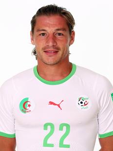 صور وأسماء لاعبي المنتخب الوطني الجزائري المشاركين في كأس العالم البرازيل 2014 10458096_64840894857