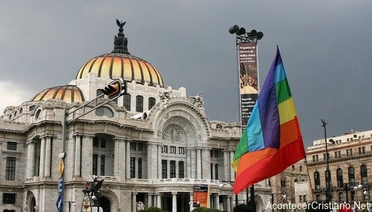 Corte Suprema legaliza matrimonio homosexual en México
