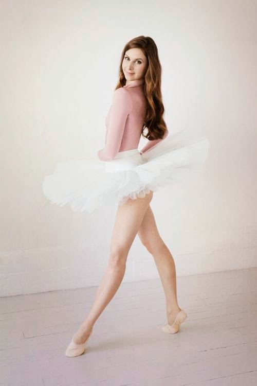 Ballet Beautiful 15 minútové cvičenie na spevnenie celého tela