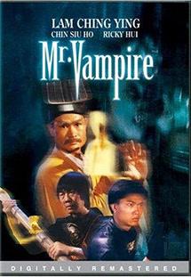 Thiên Sứ Bắt Ma 1 - Mr. Vampire I