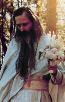 Blessed Seraphim Rose