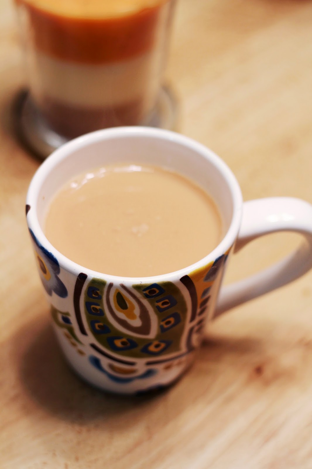 Латте-арт: как сделать рисунок на кофе. Видео - Woman 95