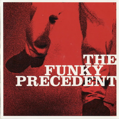 VA - The Funky Precedent (1999) Flac