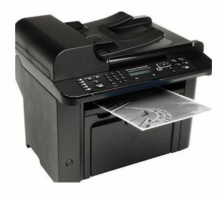 Printer Driver HP LaserJet Pro MFP M225dw Free Download
