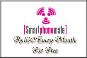 free 1001 rupees talktime