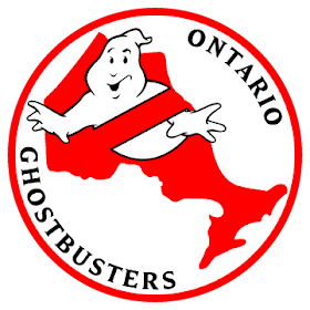 The Ontario Ghostbusters