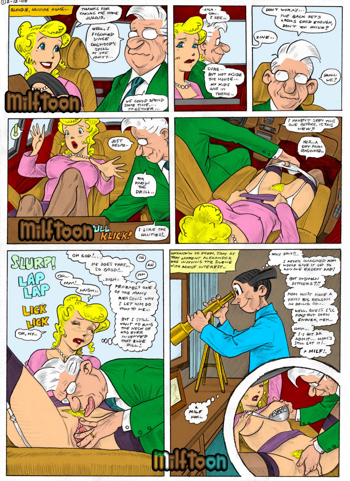 Sincity Sex