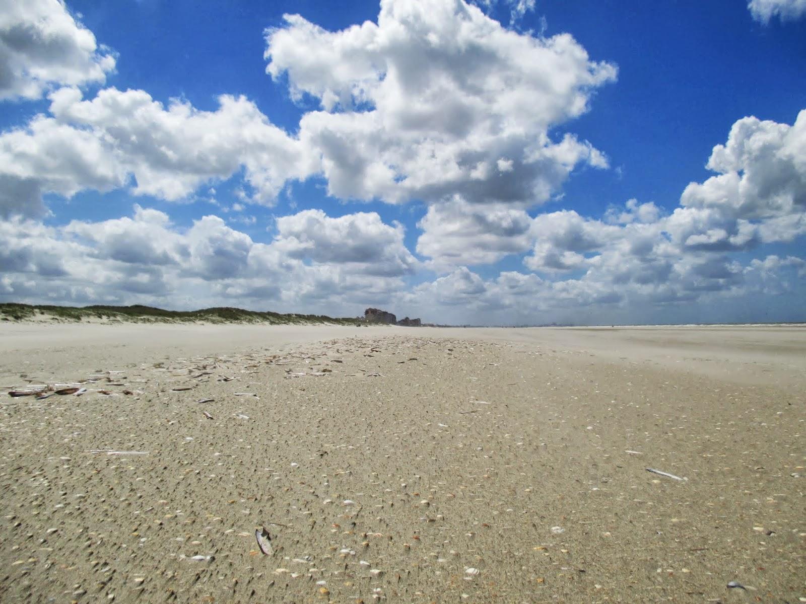 la Côte des Dunes de Flandres