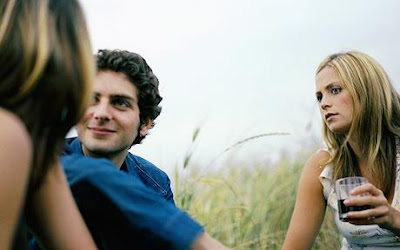 الغيرة عند النساء تفقدها القدرة على التركيز وعلى رؤيتها للاشياء بوضوح - jealous woman