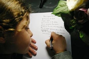 Les plus belle lettre d'amour du monde