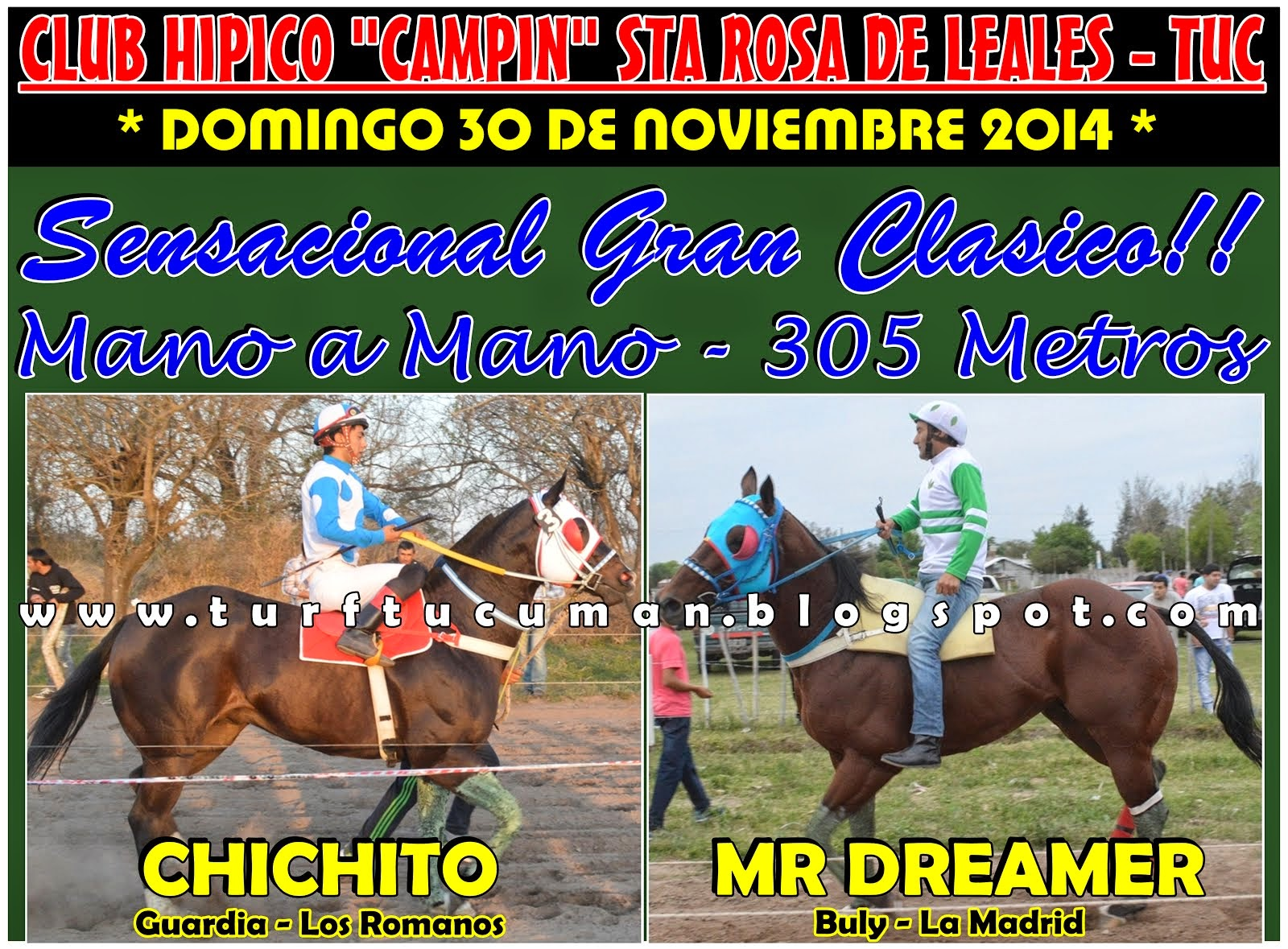 MR VS CHICHITO