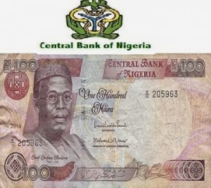 Nigeria to Unveil Commemorative 100 Naira Note