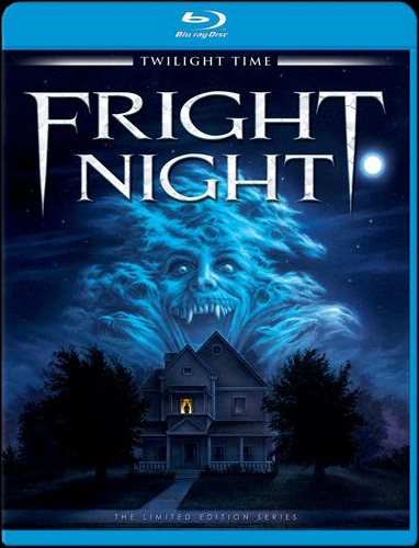 Fright Night (1985) Audio Latino BRRip 720p Dual Ingles
