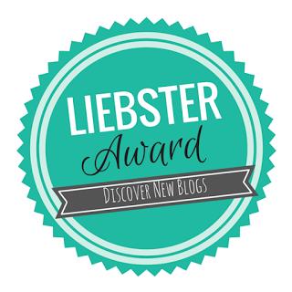 Βραβείο Liebster 2015