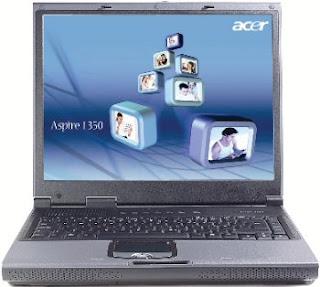 Acer Aspire 1350 Driver