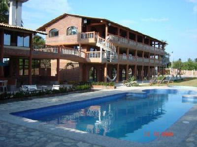 Hoteles en Playas de Villamil