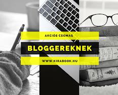 !!! Bloggereknek !!!