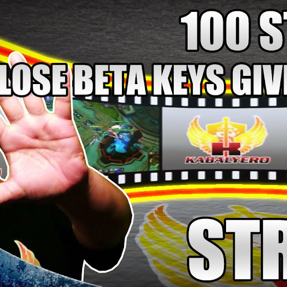 100 Strife Close Beta Keys Giveaway?