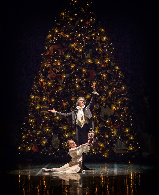 The Colorado Ballet Presents The Nutcracker, The Nutcracker Ballet, The Nutcracker Ballet Colorado, Nutcracker in Colorado, Nutcracker Denver