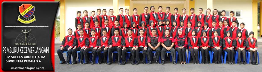 smsahband team 2011