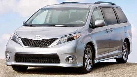 pass le specifications car cars toyota specs new price en technical sienna base