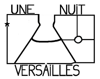 Logo Une nuit à Versailles - De la Zep aux Étoiles
