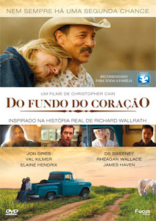 Download   Do Fundo do Corao DVDRip   Dublado