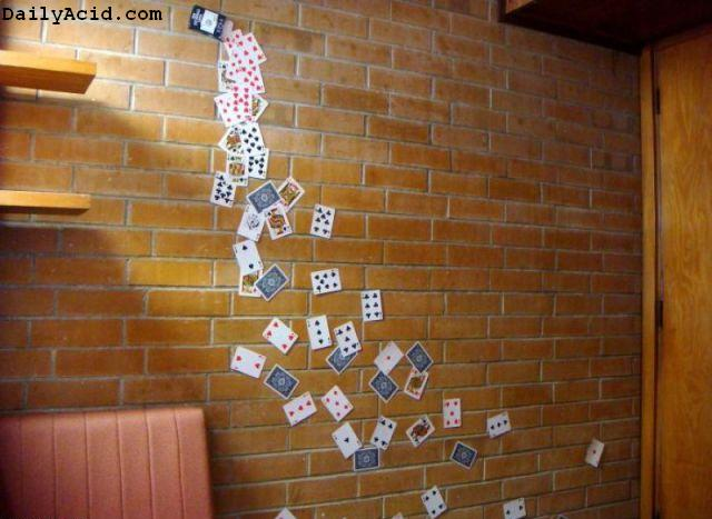 Diy Man Cave Wall Art : Cool idea i want a house so can decorate pinterest