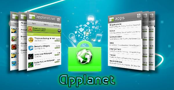 Applanet Market v2.9.0.3